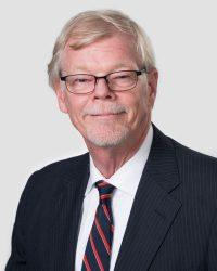 Dr. David Bosomworth